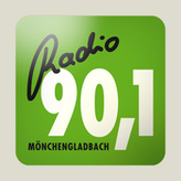radio Radio 90.1 Moenchengladbach 90.1 FM Alemania, Mönchengladbach