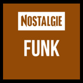 Radio Nostalgie Funk France, Paris