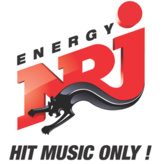 radio NRJ - Energy Hot 40 Ucrania, Kiev