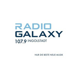 Radio Galaxy (Ingolstadt) 107.9 FM Germany