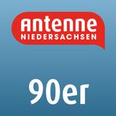 Radio Antenne Niedersachsen 90er Germany, Hannover
