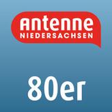 Radio Antenne Niedersachsen - 80er Germany, Hannover