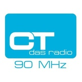Radio CT das radio 90 FM Germany, Bochum