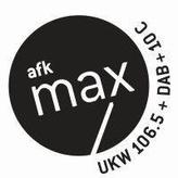 radio afk max 106.5 FM l'Allemagne, Nuremberg