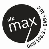 radio afk max 106.5 FM Niemcy, Norymberga