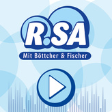 radio R.SA Ostrock l'Allemagne, Leipzig