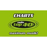 radio TOP 40 - Charts Alemania