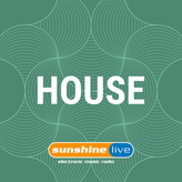 Radio Sunshine live - House Germany, Mannheim
