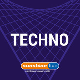Радио Sunshine live - Techno Германия, Мангейм