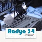 Radio Radyo34 Deutschland, Mannheim