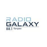 radio Galaxy (Kempten) 88.1 FM Alemania