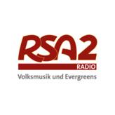 rádio RSA 2 Alemanha