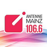 Radio Antenne Mainz 106.6 FM Germany, Mainz