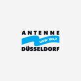 radio Antenne Düsseldorf 104.2 FM Niemcy, Dusseldorf