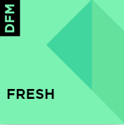 Radio DFM Fresh Russian Federation, Moscow