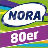 radio NORA 80er l'Allemagne, Kiel