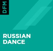 radio DFM Russian Dance Russie, Moscou