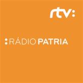 radio RTVS Pátria 98.9 FM Eslovaquia, Bratislava