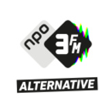 Радио NPO 3FM Alternative Нидерланды, Хилверсум