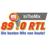 Радио 89.0 RTL In The Mix Германия, Галле