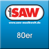 Radio SAW 80er Germany, Magdeburg