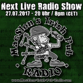 Radio MacSlon's Irish Pub Radio Germany, Magdeburg