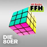 radio FFH Die 80er l'Allemagne