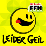 rádio FFH LEIDER GEIL Alemanha