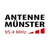 radio ANTENNE MÜNSTER 95.4 FM Germania