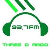 rádio Three D Radio 93.7 FM Austrália, Adelaide