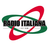 Radio 5RTI Radio Italiana 531 AM Australien, Adelaide