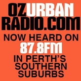 Radio Oz Urban Radio 87.8 FM Australia, Perth