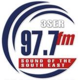 rádio 3SER Casey Radio 97.7 FM Austrália, Melbourne