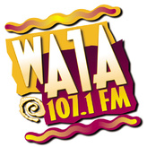 Radio WAOA-FM (Melbourne) 107.1 FM United States of America, Florida
