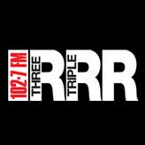 rádio 3RRR Triple R 102.7 FM Austrália, Melbourne