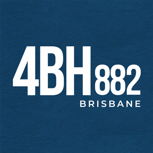 Radio 4BH 882 AM Australia, Brisbane