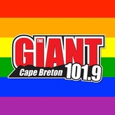 radio Giant (Sydney) 101.9 FM Canada, Nuova Scozia