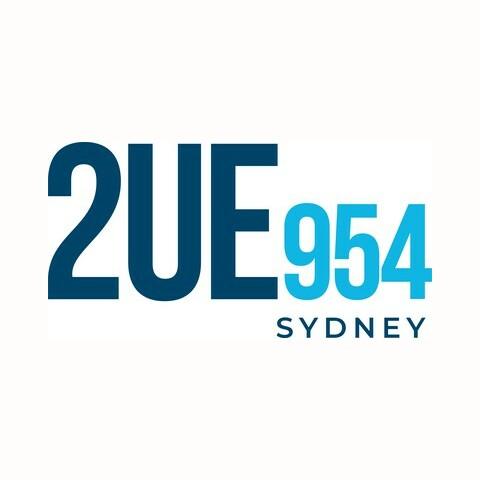 Радио 2UE 954 AM Австралия, Сидней