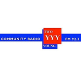 Radio 2YYY Radio 92.3 FM Australien, Young