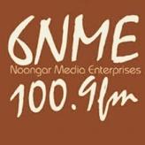 rádio 6NME - Noongar Radio 100.9 FM Austrália, Perth