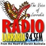 Radio Larrakia 94.5 FM Australien, Darwin