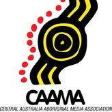 rádio Caama Radio 100.5 FM Austrália, Alice Springs