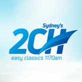 rádio 2CH 1170 AM Austrália, Sydney