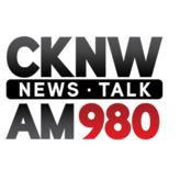 radio CKNW 980 AM Canada, Vancouver