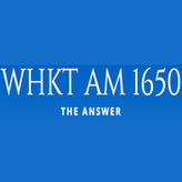 rádio WHKT (Portsmouth) 1650 AM Estados Unidos, Virgínia