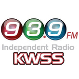 Radio KWSS 93.9 FM - Independent Radio 93.9 FM United States of America, Scottsdale