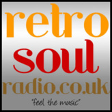 Radio Retro Soul Radio Großbritannien, London