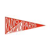 Radio Campus 93.9 FM Frankreich, Paris