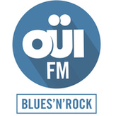 radio OÜI FM Blues'N'Rock Francia, París
