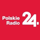 Радио PR24 / Polskie Radio 24 92 FM Польша, Варшава